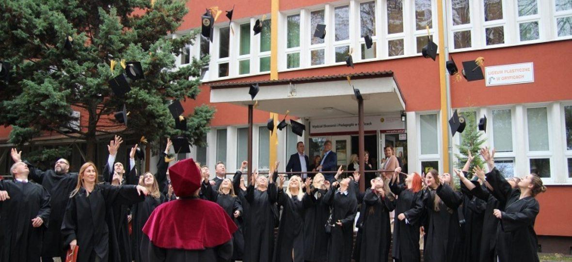 Західнопоморський університет бізнесу в Щецині