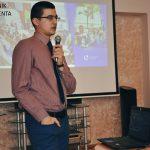Международная образовательная выставка от компании «Спутник Студента»
