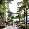 Зимние каникулы в Майами