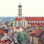 Зимние каникулы в Германии