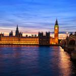 Языковые курсы в Англии