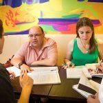 Языковая школа ActiLingua Academy