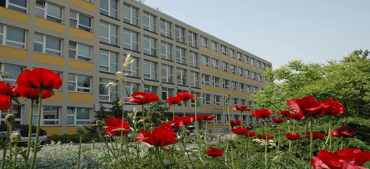 Чешский агротехнический университет