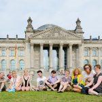 Курсы немецкого в языковой школы Eurasia