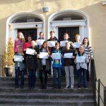 Школа английского языка Active Language Learning