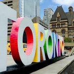 Летние каникулы 2019 в Канаде