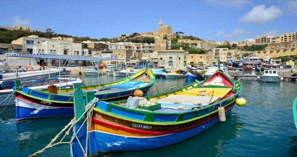 Літні канікули на Мальті 2020