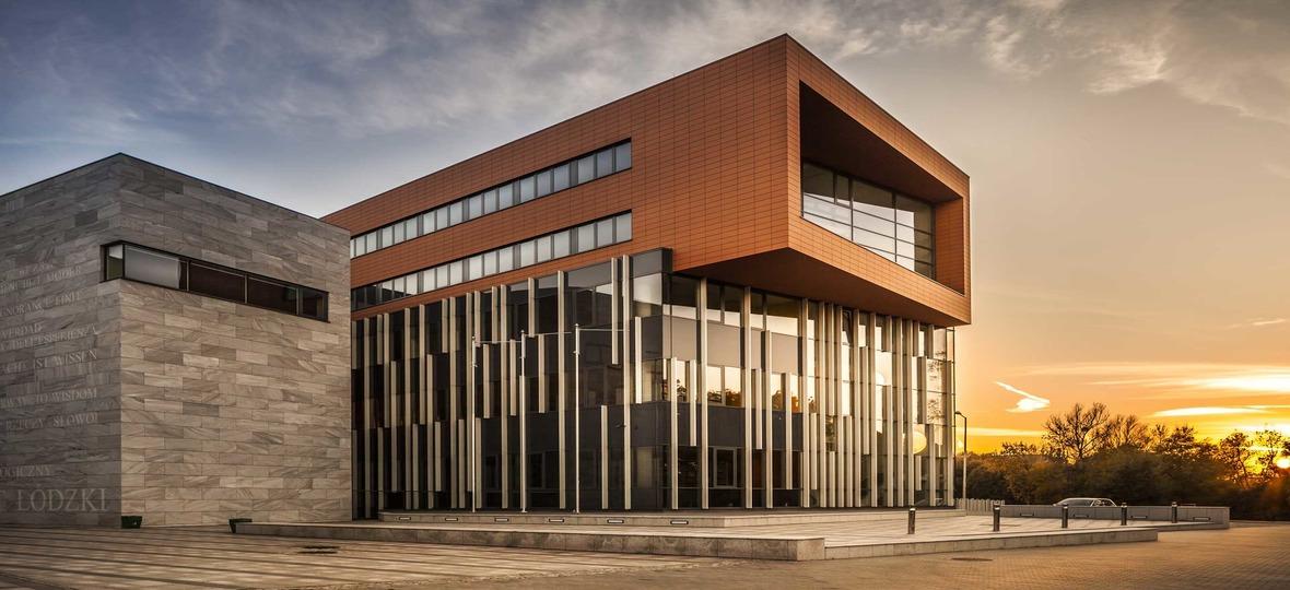 Лодзький університет