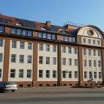 Международный университет логистики и транспорта