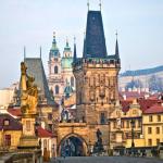 Языковые курсы в Чехии