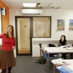 Языковые курсы на Мальте