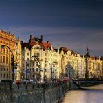 Онлайн підготовка до вступу в Чехію